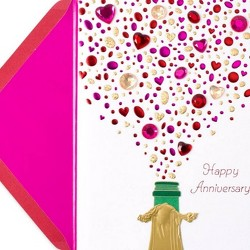 Happy Anniversary Greeting Card - PAPYRUS