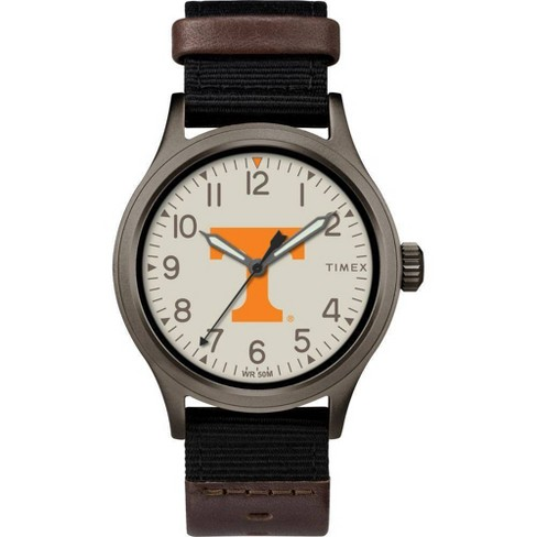 NCAA Tennessee Volunteers Tribute Collection Clutch Men's Watch - image 1 of 1