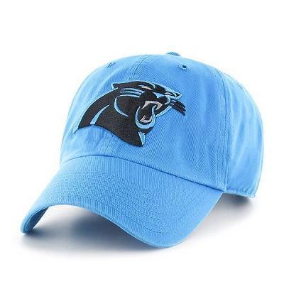 NFL Carolina Panthers Vintage Cleanup Hat