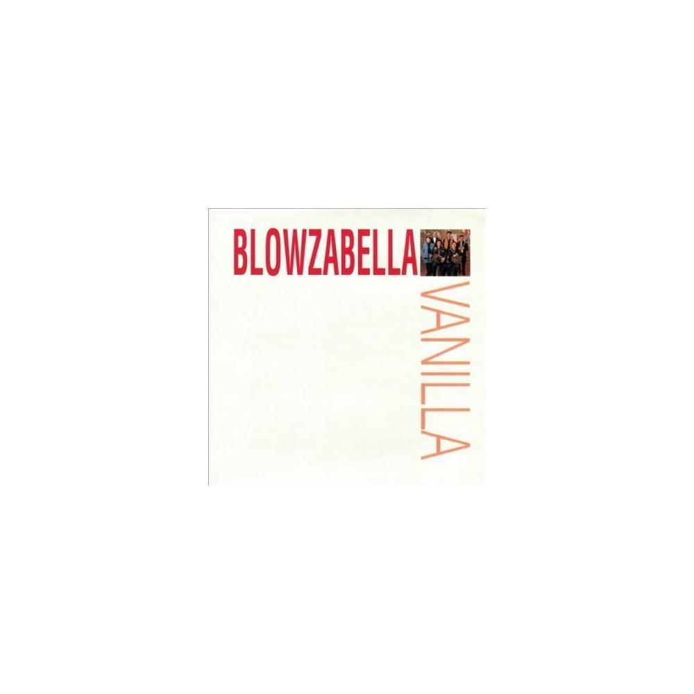 Blowzabella - Vanilla (CD)