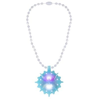 Disney Frozen 2 Elsa the Snow Queen 5th Element Necklace