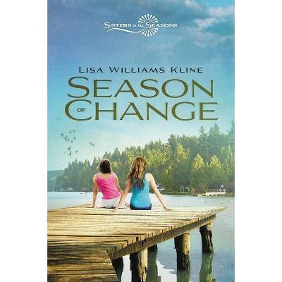Season of Change (Sisters in All Seasons)