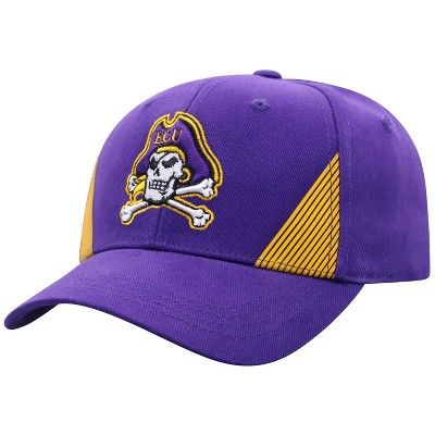 NCAA East Carolina Pirates Youth Structured Hat