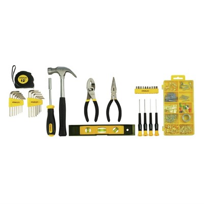 Stanley STMT74101 38-Piece Mixed Tool Bag