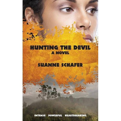 Hunting the Devil - by  Suanne Schafer (Paperback) - image 1 of 1