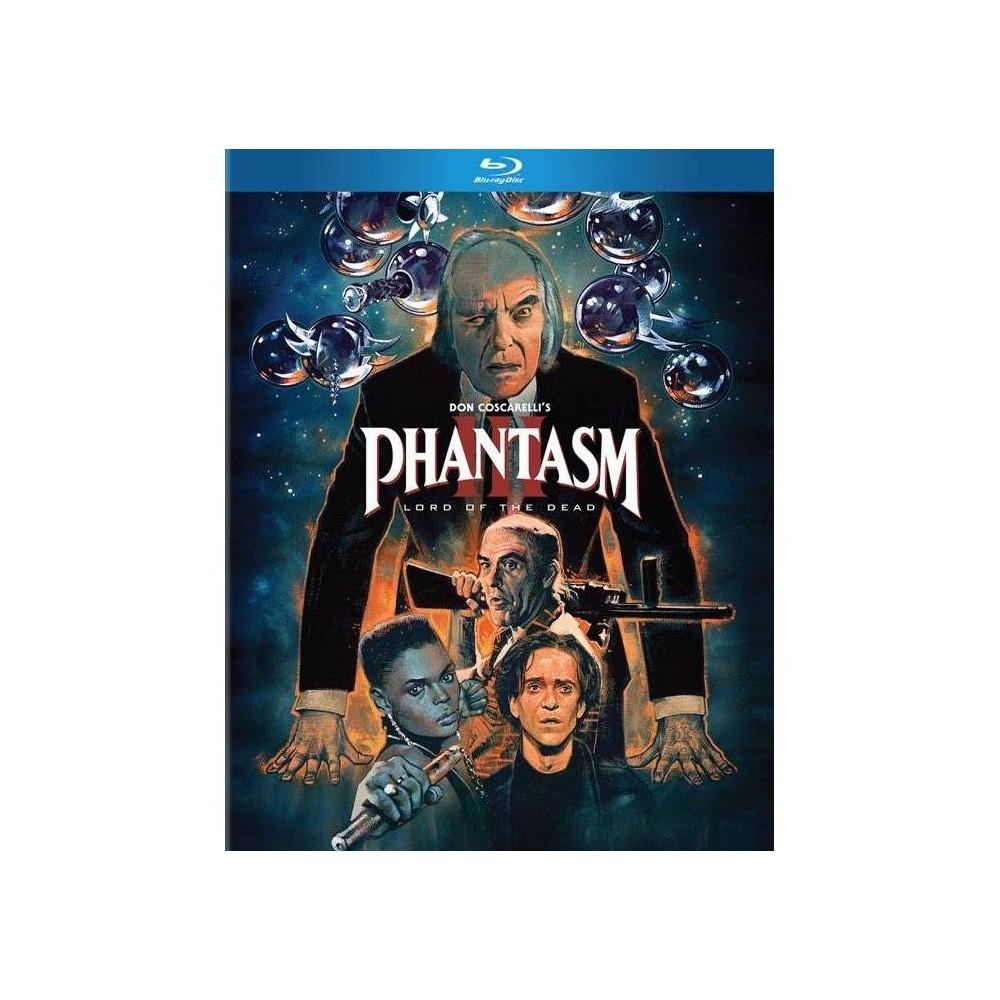 Phantasm Iii Lord Of The Dead Blu Ray