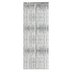 Fringe Backdrop Silver - Spritz™