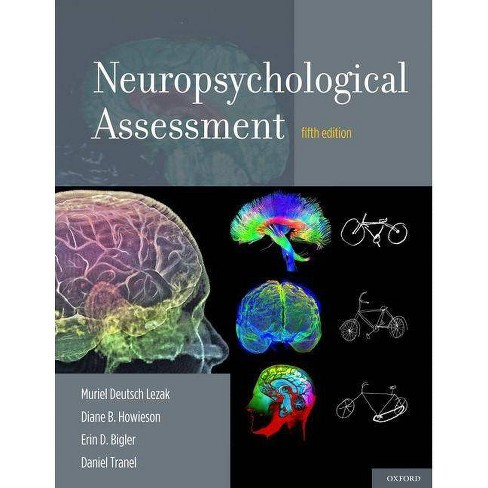 Neuropsychological Assessment - 5 Edition (Hardcover) - image 1 of 1