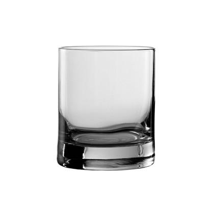 14.8oz 6pk Glass NY Bar Double Old Fashion Drinkware Set - Stolzle Lausitz