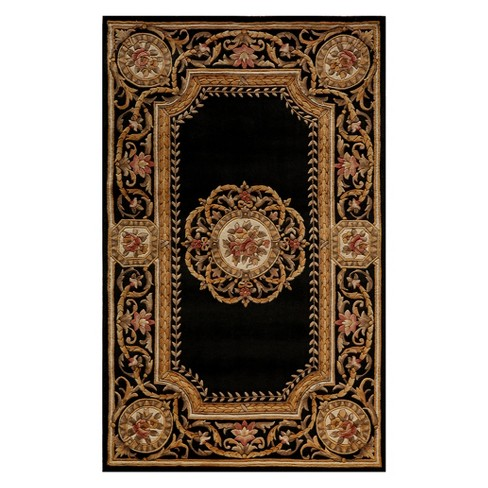 Harmony Cleopatra Floral Tufted Accent Rug - Momeni - image 1 of 3