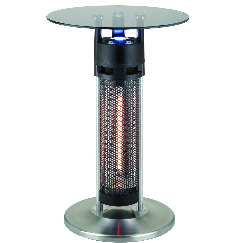 Image of Infrared Electric Bistro Table Outdoor Heater - EnerG+