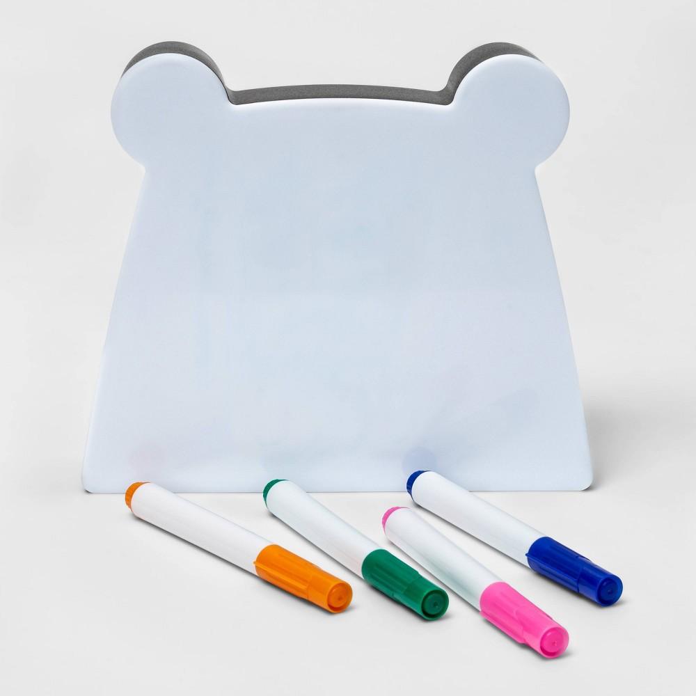 Image of Bear Lightbox Message Board - Pillowfort