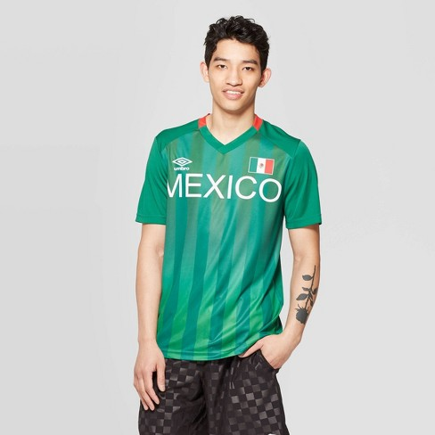 bebae513a Umbro Men's Jersey - Green XL : Target