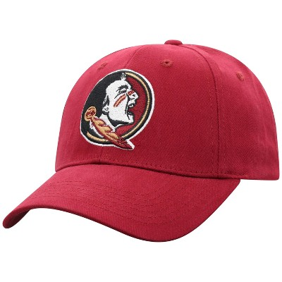 NCAA Florida State Seminoles Men's Structured Brushed Cotton Hat