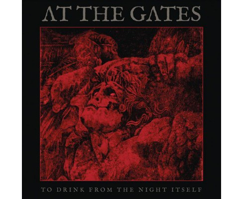 At The Gates - To Drink From The Night Itself (Vinyl) - image 1 of 1