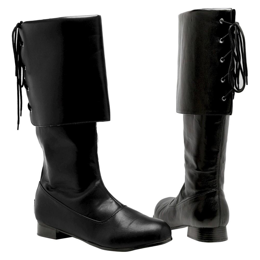 Halloween Women's Sparrow Boots Black Costume - Small