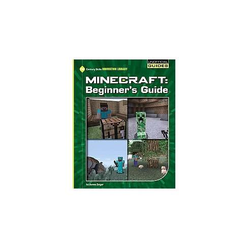 Minecraft Beginner's Guide (Paperback) (James Zeiger)