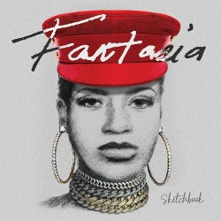 Fantasia - Sketchbook (CD)