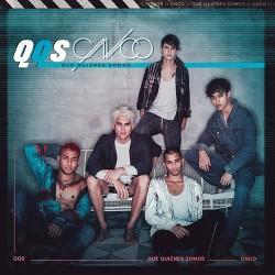 Cnco - Que Quienes Somos (CD)