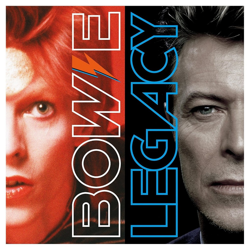 Best Buy David Bowie Greatest Hits 1 CD