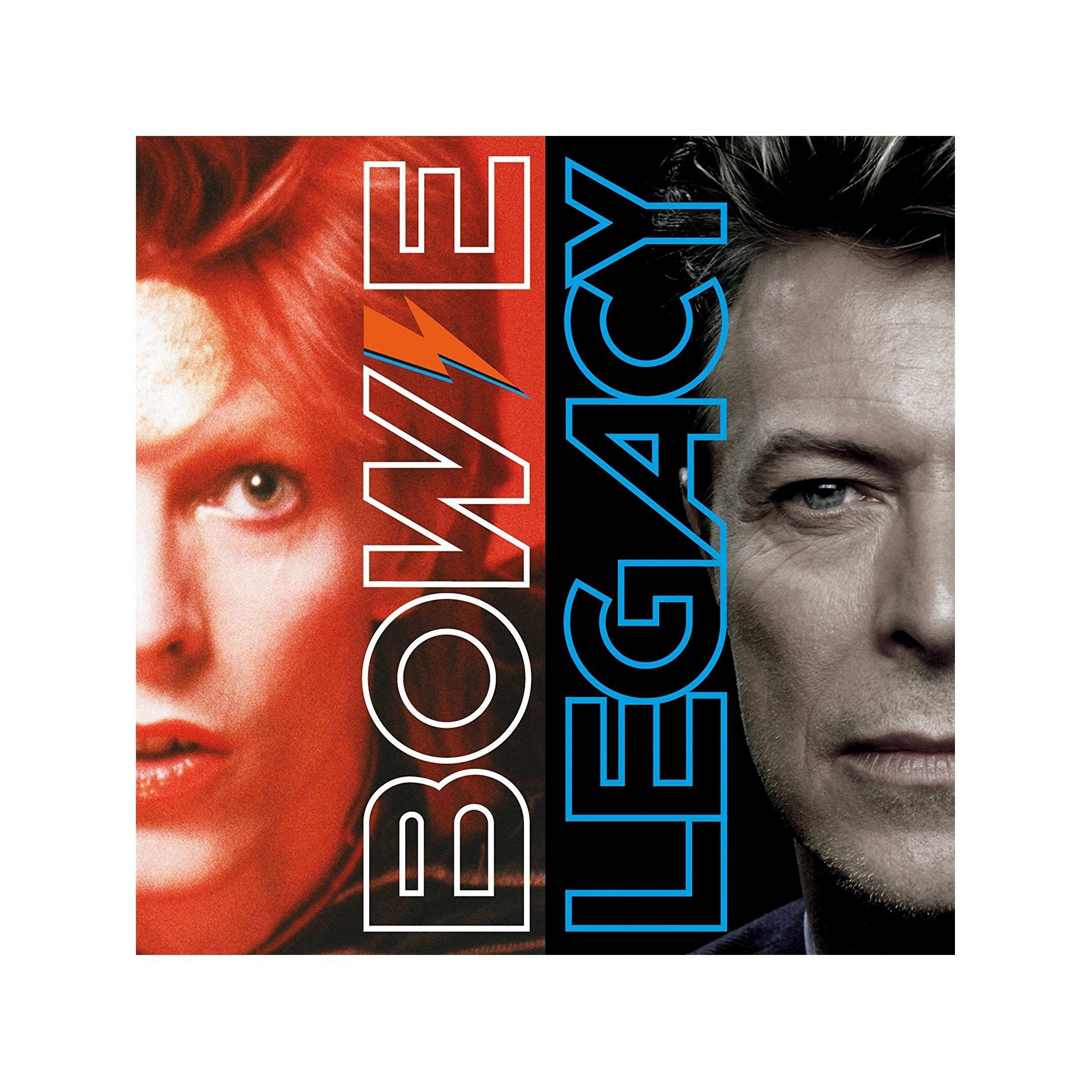 David Bowie - Greatest Hits (1 CD)