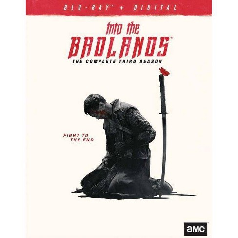 Into the Badlands: The Complete Third Season (Blu-ray) - image 1 of 1