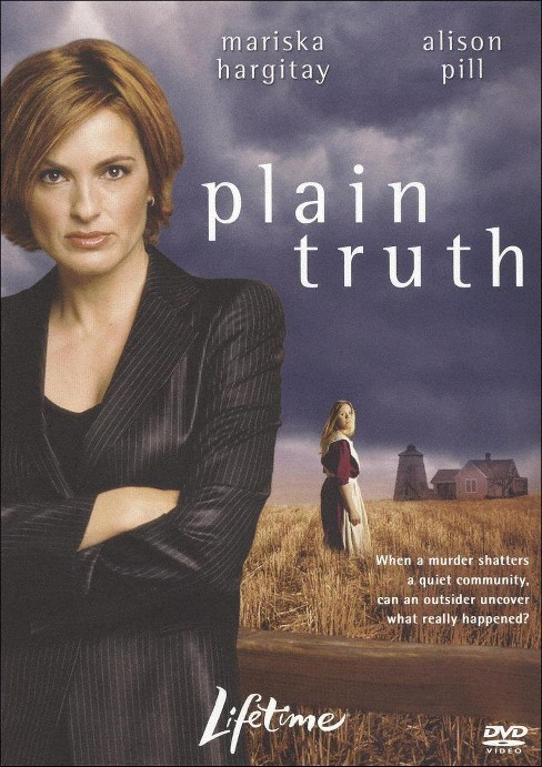 Plain truth (DVD) - image 1 of 1