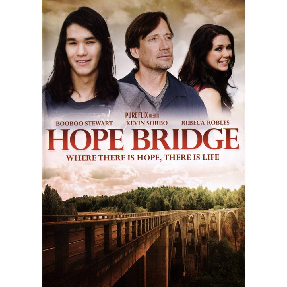 Hope Bridge (dvd_video), Movies