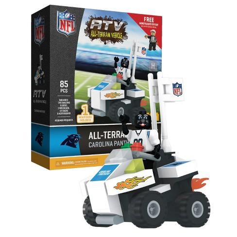 Carolina Panthers OYO ATV Toy Vehicle - image 1 of 1