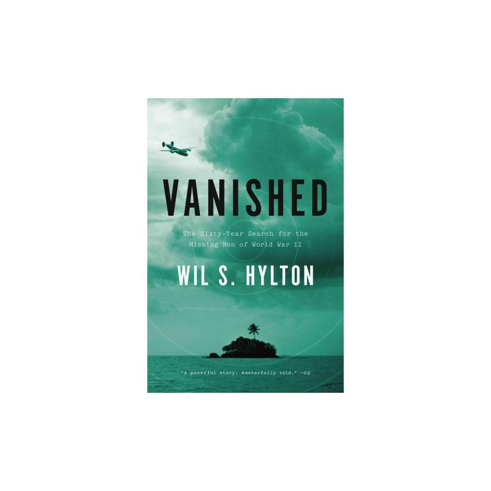 Vanished (Reprint) (Paperback)