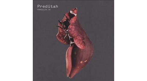 Preditah - Fabriclive 92 (CD) - image 1 of 1