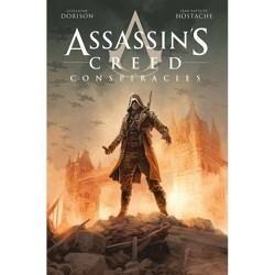 Assassin S Creed Bloodstone Volume 1 By Guillaume Dorison