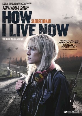How I Live Now (DVD)