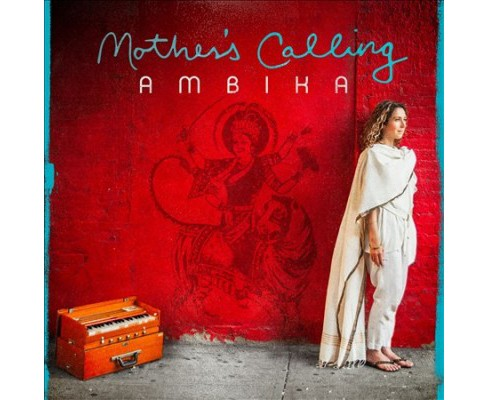 Ambika - Mother's Calling (CD) - image 1 of 1