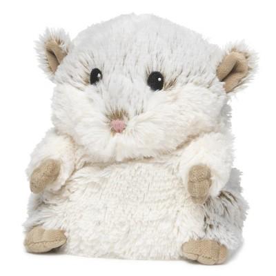 "Intelex Warmies Microwavable Plush 13""  Hamster"