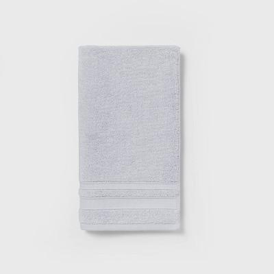 Performance Hand Towel Light Blue - Threshold™