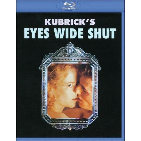 Eyes Wide Shut (Blu-ray) - image 1 of 1