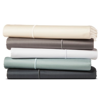 Supima Cotton Sheet Set 1000 Thread Count   Fieldcrest™ by Shop Collections