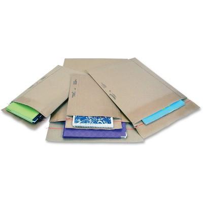 Sealed Air Jiffy Padded Self Seal Mailer #2 8 1/2 x 12 Natural Kraft 100/CT 67068