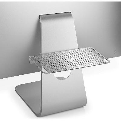 Twelve South Backpack Adjustable Shelf for iMac Silver 12-1302