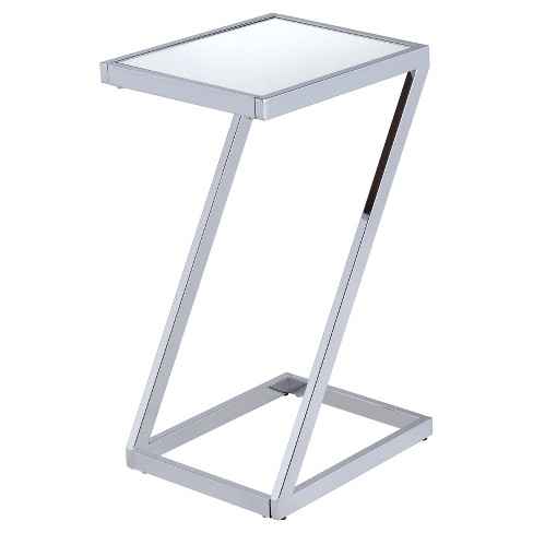End Table Chrome - image 1 of 6