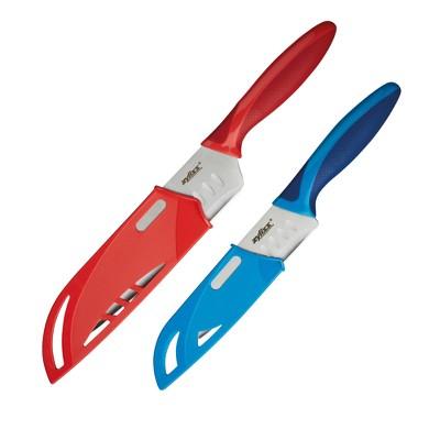 Zyliss 2pk Santoku Knife Set