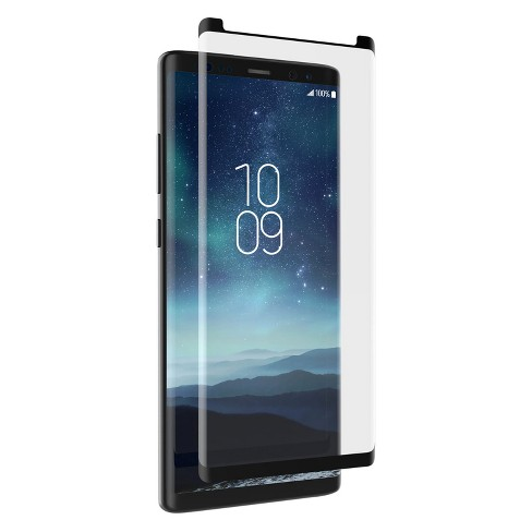 Zagg Glass Screen Protection- Samsung Note8 - image 1 of 3