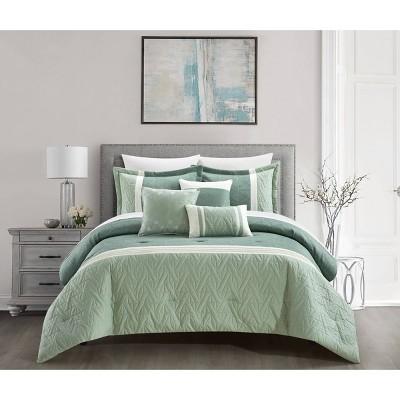 Macy Comforter Set - Chic Home Design