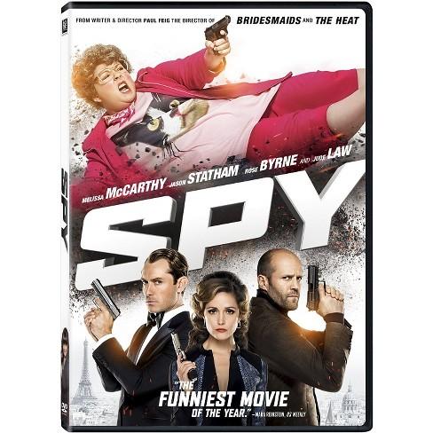Spy (DVD) - image 1 of 1