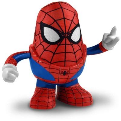 Promotional Partners Worldwide, LLC Marvel Spider Man Mr. Potato Head Figure