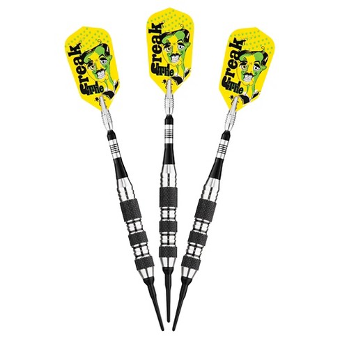 Viper Freak Soft Tip Darts 16/18 Grams - image 1 of 7