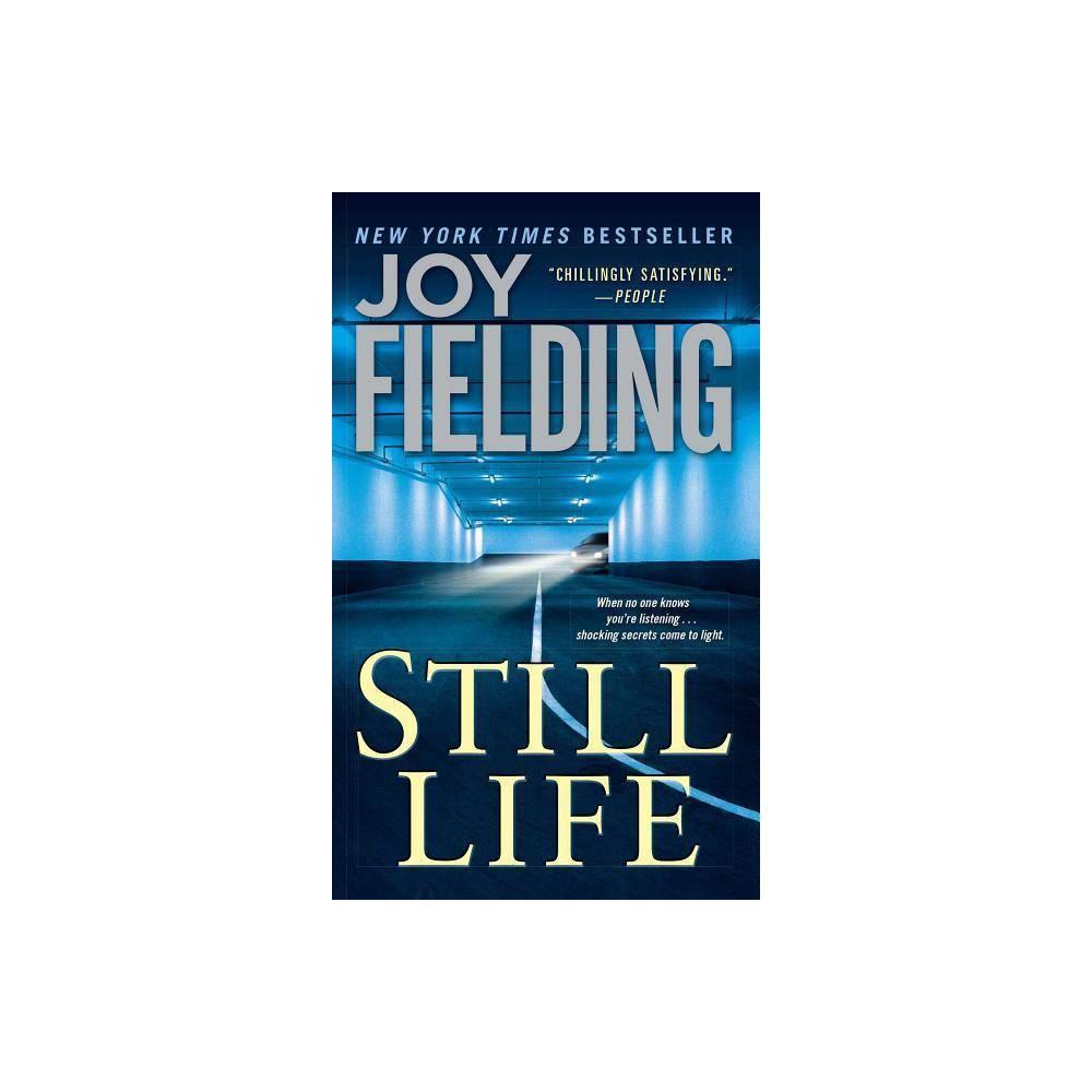 Still Life By Joy Fielding Paperback