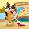 Bark Squeak Sneaks Dog Toy - image 3 of 4