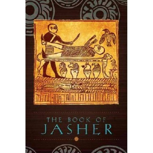 Book of Jasher - (Paperback) - image 1 of 1